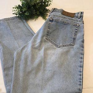 Vintage 90's  Calvin Klein High Waisted Jeans